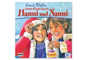 Hanni und Nanni 42. Schöne Bescherung für Hanni und Nanni