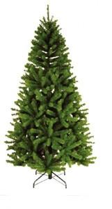 TrendLine Künstlicher Weihnachtsbaum ,  grün, 198 cm