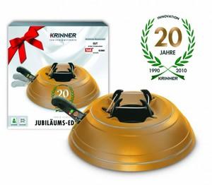 Krinner Vario Classic Jubiläumsedition ,  Gold