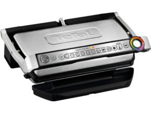 TEFAL GC722D Optigrill Plus XL, Kontaktgrill, 2000 Watt