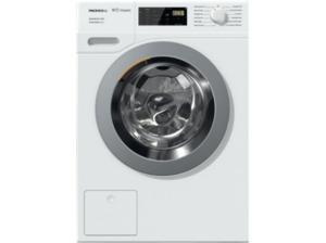 MIELE WDB 330 WPS SPEEDCARE 1400, 7 kg Waschmaschine, Frontlader, 1400 U/Min., A+++, Weiß
