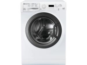 BAUKNECHT FWM 7F4, 7 kg Waschmaschine, Frontlader, 1400 U/Min., A+++, Weiß