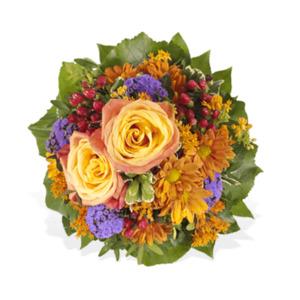 Herbstgarten - Fleurop Blumenversand