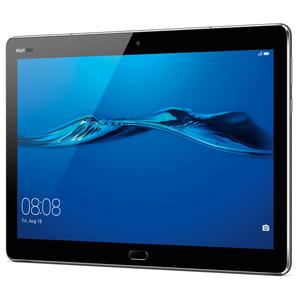 "Huawei MediaPad M3 Lite Tablet, WiFi grey, 10,1"" Full HD IPS Display, Octa-Core, 3GB, 32GB, Android 7.0"
