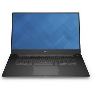 """DELL Precision 5510 15,6"""" Full-HD IPS / Intel Core i5-6440HQ / 8GB RAM / 256 GB SSD / Windows 7 Pro + 10 Pro"""