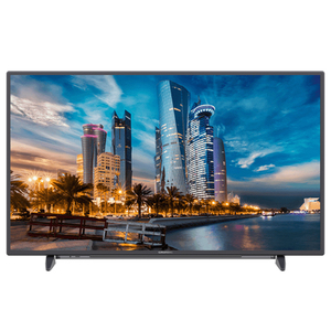 Grundig 49 GUT 8860 - 123 cm (49 Zoll) Fernseher (4K Ultra HD, HDR, Smart TV, WLAN, Triple Tuner (DVB-T2), USB)
