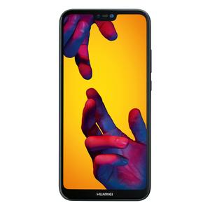 "HUAWEI P20 lite Dual-SIM Midnight Black [14,83 cm (5,84"") FHD+ Display, Android 8.0, Octa-Core, 16MP+2MP]"