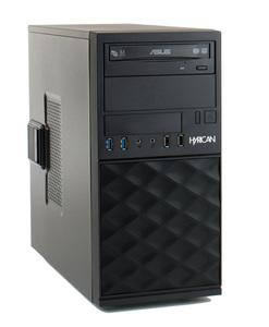 Hyrican Pro CTS00501 Business-PC [i5-8400 / 8GB RAM / 512GB m.2 SSD / GTX 1060 / Intel B360 / Win10 Pro]