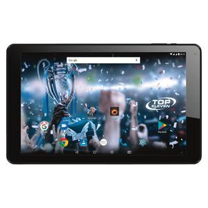 "Odys Goal 10 Plus 3G Dual Sim Tablet, 10"" HD IPS-Display, Quad-Core, 1GB RAM, 16GB Flash, Android 7.0"