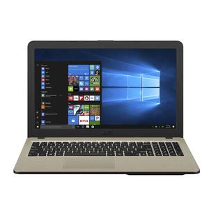 """Asus VivoBook F540UA-GQ130T / 15.6"""" HD / Intel Core i3-6006U / 4GB RAM / 1TB HDD / Windows 10"""