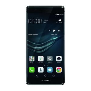 "Huawei P9 Titanium Grau [13,2cm (5,2"") FHD Display, Android 6.0, 2.5GHz OctaCore, 12MP Kamera, Fingerprint 2.0]"