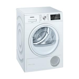 Siemens WT45W462 Weiß Wärmepumpentrockner, A++, 7 kg