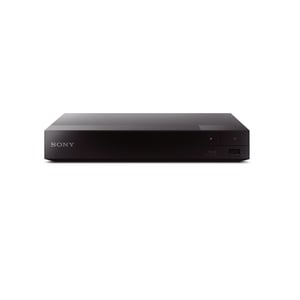 Sony BDP-S1700 (schwarz) - Blu-ray Player (USB, LAN, 1080p, Video-on-Demand)