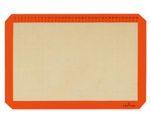 CROFTON®  Fiberglas-Backmatte mitSilikonbeschichtung