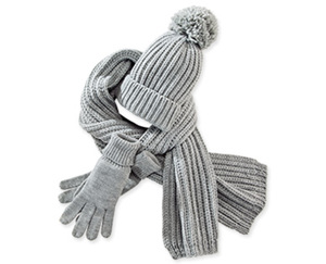 BlueMotion Winter-Accessoires