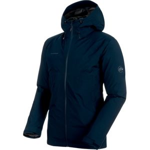 MAMMUT Herren Wanderjacke Convey 3in1 HS Hooded Jacket