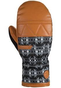 Dakine Fleetwood - Snowboard Handschuhe für Damen - Braun