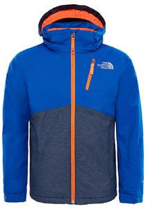 The North Face Snowdrift Insulated Outdoorjacke - Blau