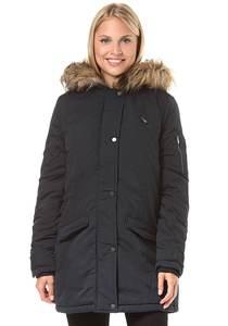 Vila Vimust Long - Jacke für Damen - Blau