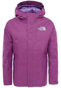 The North Face Snow Quest Funktionsjacke - Lila