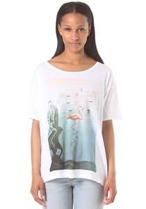Bench Vastness - T-Shirt für Damen - Weiß