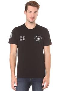 Element Americana - T-Shirt für Herren - Schwarz