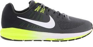 Nike AIR ZOOM STRUCTURE 21 - Herren Laufschuhe