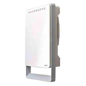 Rowi Bad-Schnellheizer ECO HBS 1800/3/1 HB 1800W, Bewegungssensor, Touchscreen
