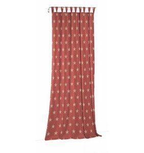 Vorhang »FELINO«, Wirth, Schlaufen (1 Stück)