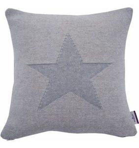 Kissenhüllen »MELANGE STAR«, TOM TAILOR