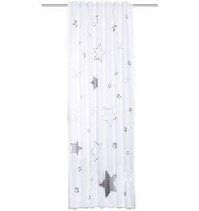 Vorhang »STARS«, HOME WOHNIDEEN, Multifunktionsband (1 Stück)