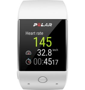 Polar Smartwatch, »M600«