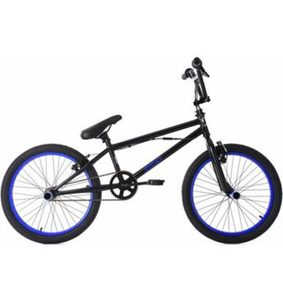 KS Cycling BMX-Rad »YAKUZA«