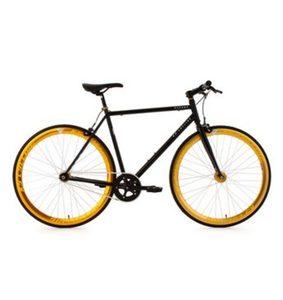 KS Cycling Fitnessbike »Pegado«, 1 Gang