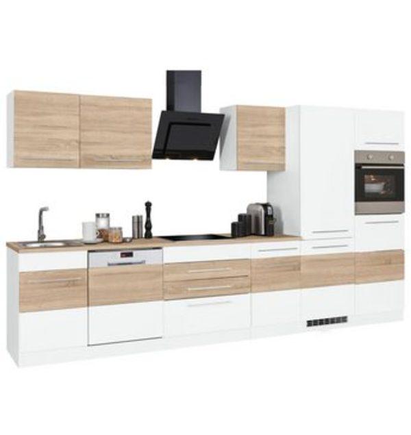 HELD MÖBEL Küchenzeile ohne E-Geräte »Trient«, Breite 360 cm ...