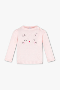 Baby Club         Baby-Pullover