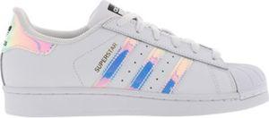 adidas ORIGINALS SUPERSTAR IRIDESCENT - Kinder Sneaker