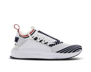 Puma TSUGI JUN SPORT STRIPES - Herren