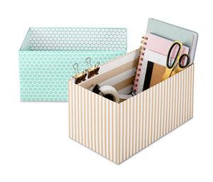 2 Schubladen-Organizer
