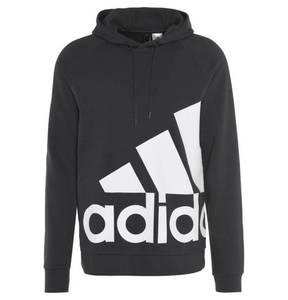 adidas        Hoodie, Logo-Print, für Herren