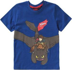 Dragons T-Shirt Gr. 128/134 Jungen Kinder