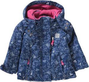 Winterjacke mit abnehmbarer Kapuze Gr. 98 Mädchen Kleinkinder