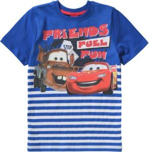 Disney Cars T-Shirt Gr. 116/122 Jungen Kinder