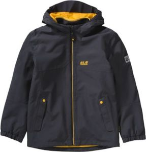 3 in 1 Outdoorjacke ICELAND Gr. 140 Jungen Kinder
