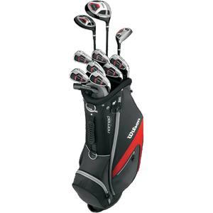 Golf Schlägersatz XLS RH Graphit Regular Herren