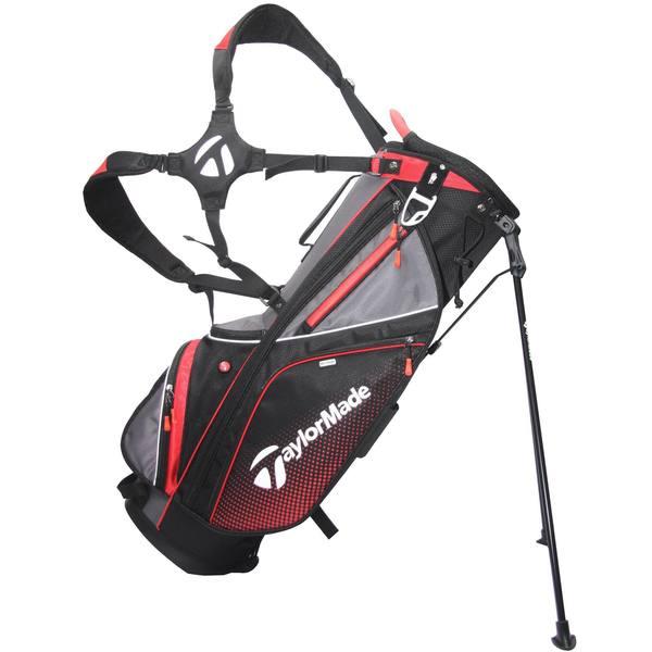 Golf Standbag TM 6 Fächer