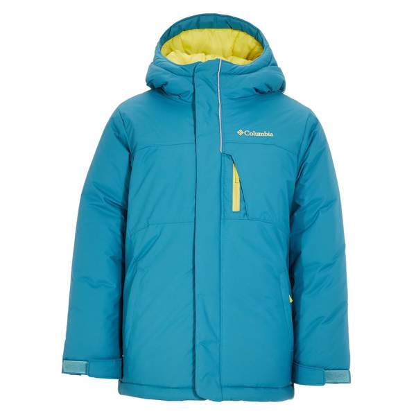 Columbia Alpine Free Fall Jacket Kinder - Winterjacke