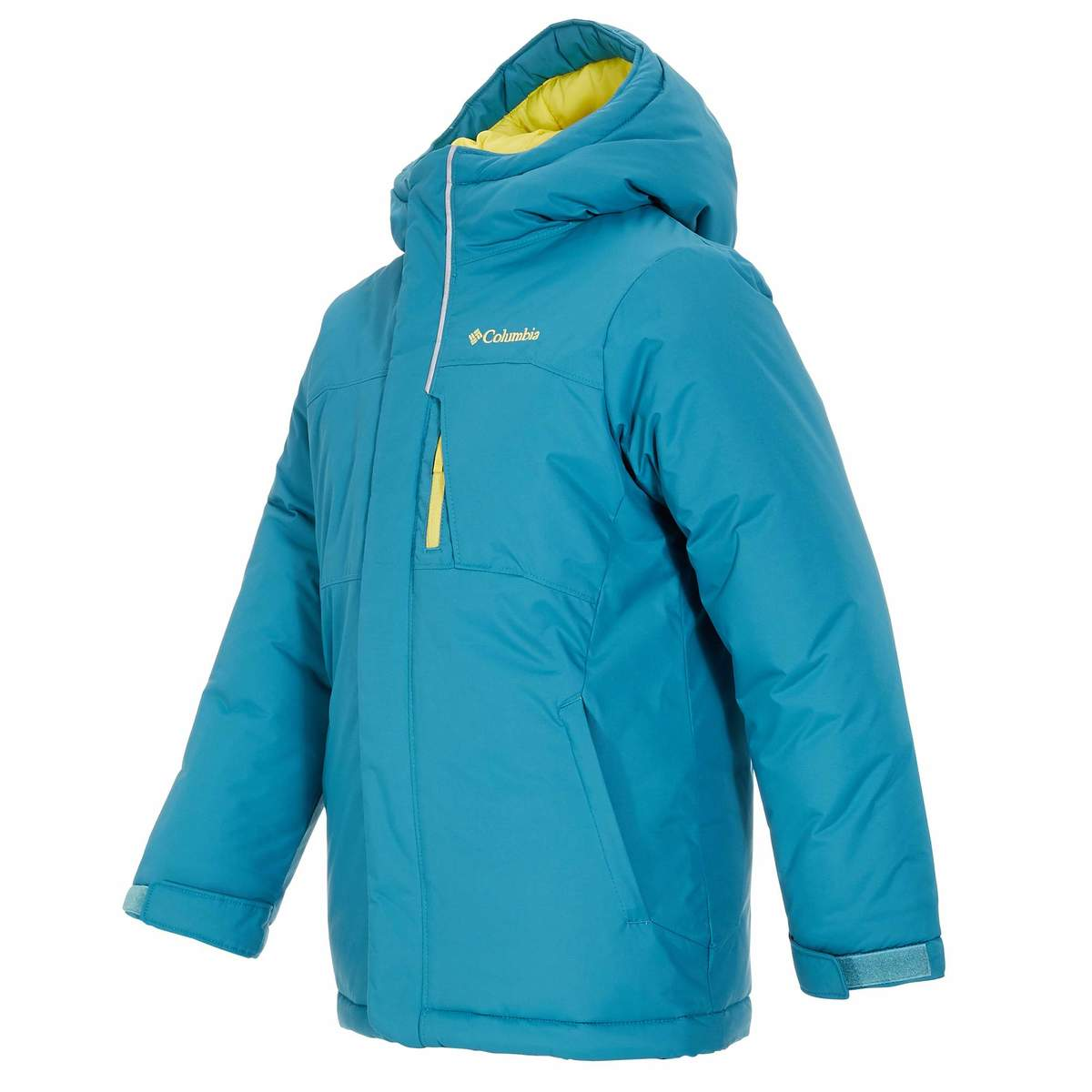 Bild 2 von Columbia Alpine Free Fall Jacket Kinder - Winterjacke