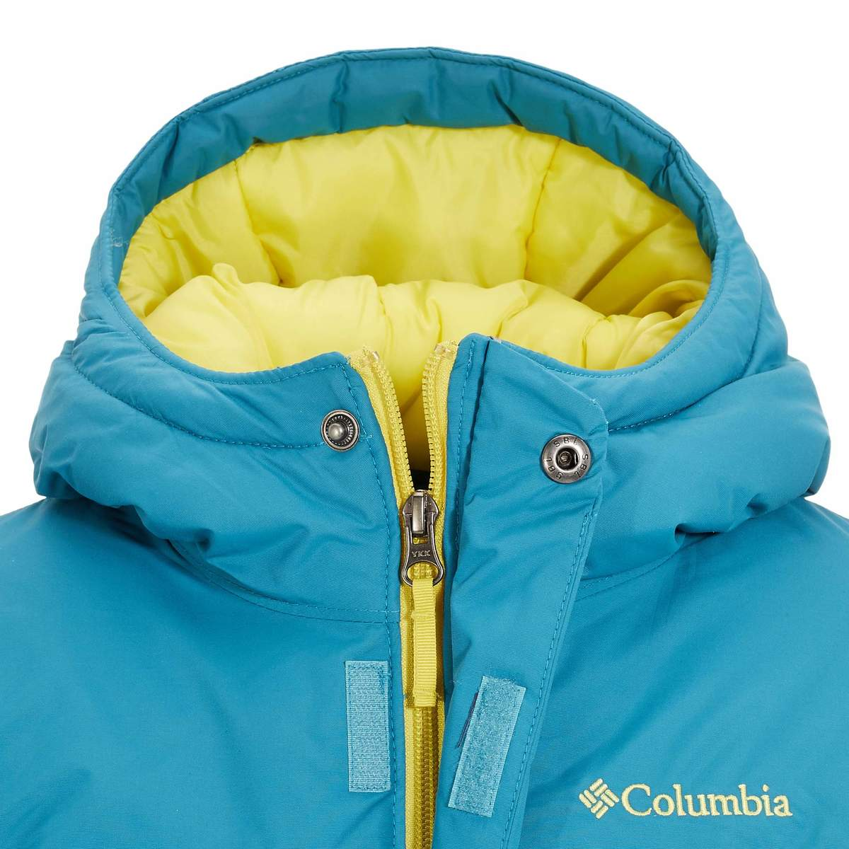 Bild 4 von Columbia Alpine Free Fall Jacket Kinder - Winterjacke