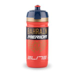 Fahrrad-Trinkflasche 550 ml Profi-Radteam Bahrain Merida